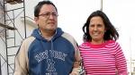 """Padre de Rosario Ponce: """"Vamos a reivindicar el nombre de mi hija"""" - Noticias de junta de fiscales de arequipa"""