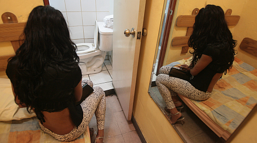 experiencias con prostitutas prostibulos del peru