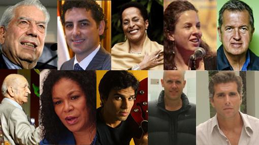 Los 10 artistas peruanos que mejor nos representan en el extranjero