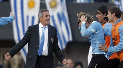 """""""La Copa América no nos da ninguna garantía para las Eliminatorias"""""""
