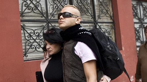 Poder Judicial dipuso levantamiento de arresto domiciliario a Carlos Cacho