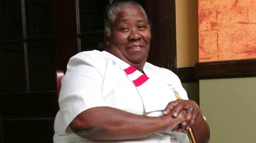 Murió la reconocida cocinera Teresa Izquierdo