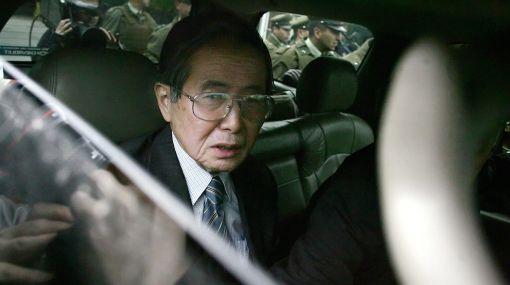 TC fallará en quince días sobre hábeas corpus de Alberto Fujimori