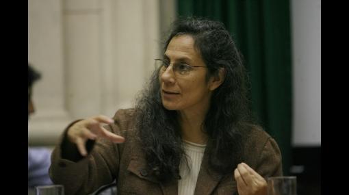 Patricia Salas será la ministra de Educación de Humala