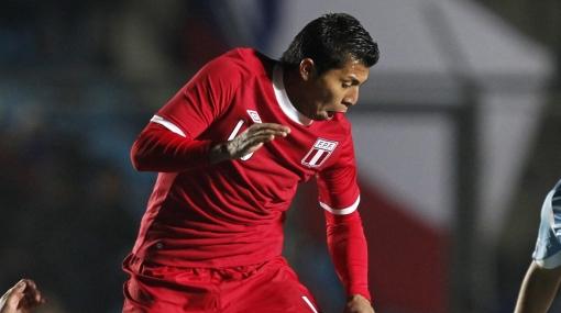 """Rinaldo Cruzado: """"Decían que 'Perú era papayita', je"""""""