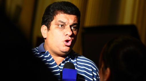 Carlos Raffo se declaró inocente de haber recibido dinero de Montesinos