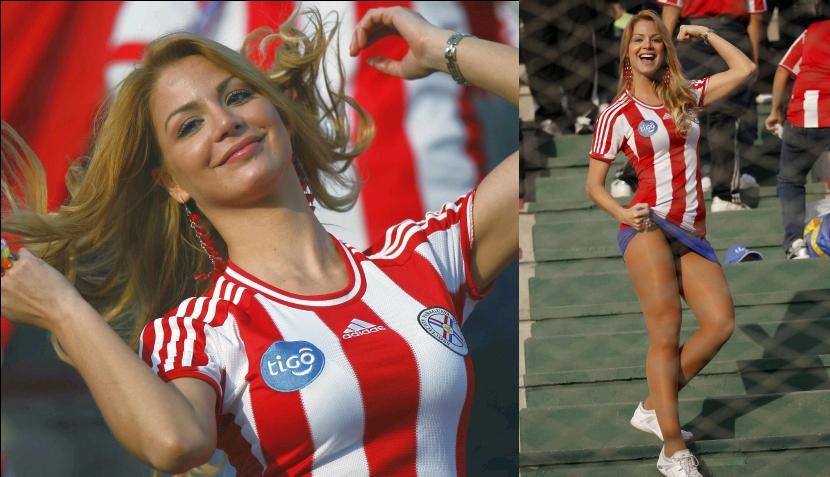 futbolistas y prostitutas prostitutas paraguayas