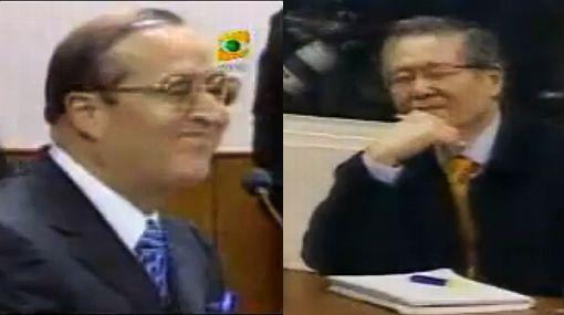 Corte Suprema confirmó sentencia a Fujimori por pagar CTS a Montesinos