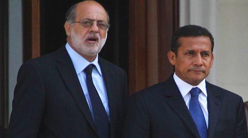 """""""Abugattas garantiza coordinación entre Legislativo y Ejecutivo"""""""