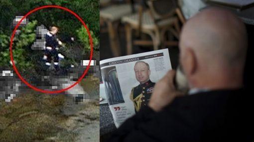 Asesino de Noruega avisó por e-mail que iba a cometer una masacre