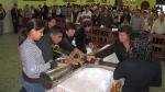 Lambayeque: Cruz de Motupe retornará a su gruta en setiembre - Noticias de francisco lazo