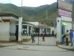 Huánuco: un reo comió pan con vidrio molido para fugar de penal - Noticias de complejo arqueológico de kotosh