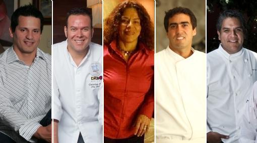 """Chefs lamentan la partida de Teresa Izquierdo, """"maestra de nuestra cocina"""""""