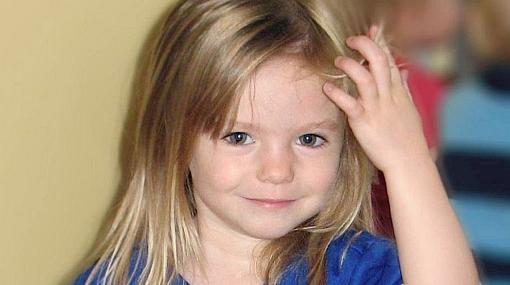 Caso McCann: toman ADN a niña muy parecida a Madeleine en la India