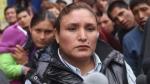 Sala penal dejó a votación pedido de archivar caso contra Abencia Meza - Noticias de manuel carranza paniagua