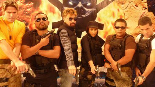 """""""La Fuerza"""": una nueva camada de justicieros clandestinos"""
