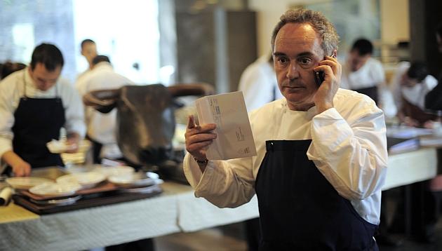 El regreso del mejor restaurante del mundo: elBulli reabrirá temporalmente