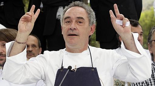 Ferran Adrià, el chef que revolucionó la gastronomía mundial
