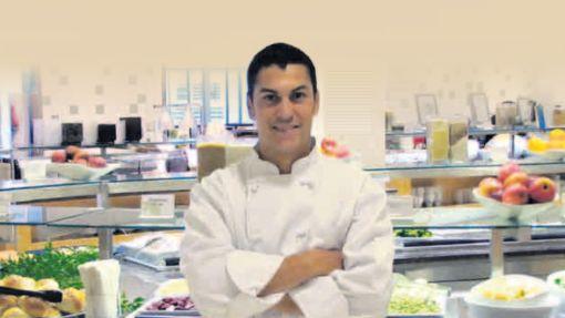 Historia de éxito: un chef peruano en el FMI