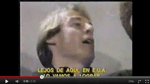"""Jürgen Klinsmann camino a cumplir vaticinio de los """"Village People"""""""