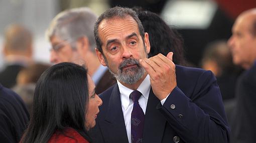 """Diez Canseco: """"Ahora García podrá regresar de México con tranquilidad"""""""