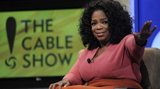 Oprah Winfrey demandada: empresa la acusa de copiar marca para su canal