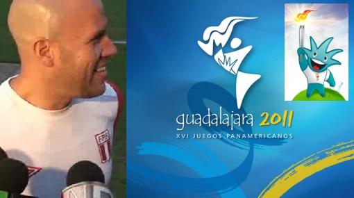 AUDIO: esta es la canción de Gian Marco para los Panamericanos