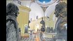 CRÓNICA: el Panteón de los Próceres, un santuario cívico - Noticias de juan carlos pons