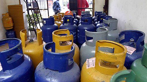Precio del balón de gas solo se reduciría a S/.28