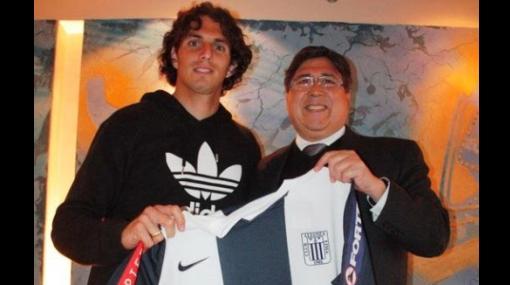 """José Carlos Fernández: """"Deportivo Quito me dejó tirado como cualquier basura"""""""