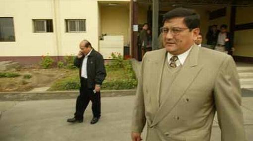 PJ aclara: las penas para Fernando Zevallos no son acumulables