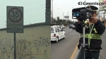 Conductores piden mejorar señalización en vías fiscalizadas - Noticias de luis quispe candia