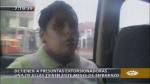 Presuntas extorsionadoras eran dirigidas desde la cárcel por un preso - Noticias de miriam pacheco