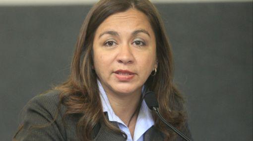 Gana Perú respetará pedido para interpelar a ministra García Naranjo