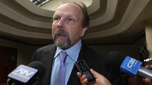 """Salomón Lerner: """"Gobierno tendrá tolerancia cero con la delincuencia"""""""