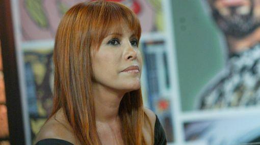 """Magaly Medina: """"He llorado mucho por amor"""""""