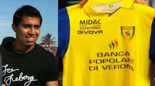 Serie A: Rinaldo Cruzado tendría que esperar para el soñado debut