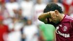 Sin la 'Foquita', el Schalke fue goleado 3-0 por el Stuttgart - Noticias de ralf fahrmann
