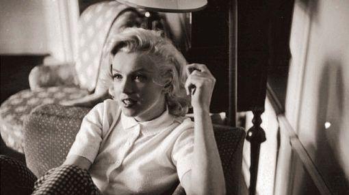 Fracasó subasta de supuesto filme porno de Marilyn Monroe