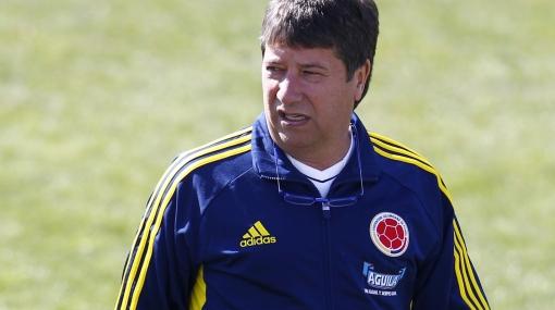 'Bolillo' Gómez perdería puesto de DT de Colombia por golpear a mujer