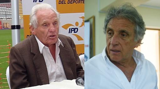 """Arturo Woodman sobre Alfredo Deza: """"En el ruedo se ven los toros"""""""
