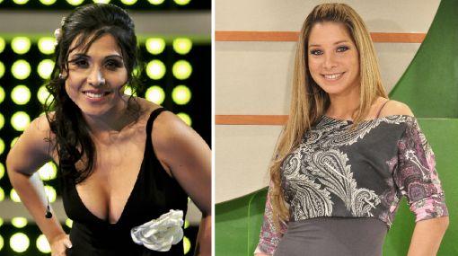 Sofía Franco y Tula Rodríguez volvieron a lanzarse indirectas