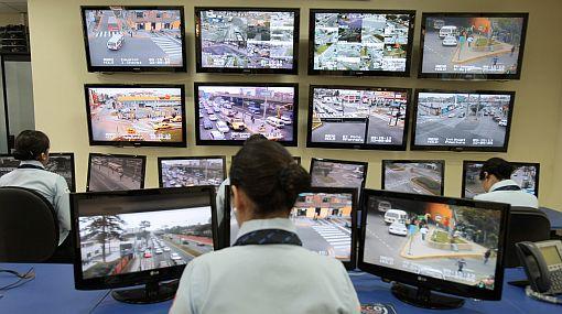 Instalarán 511 videocámaras en Lima para fortalecer la vigilancia