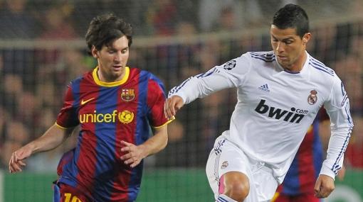 Supercopa: Real Madrid y Barcelona chocan hoy en partido de ida