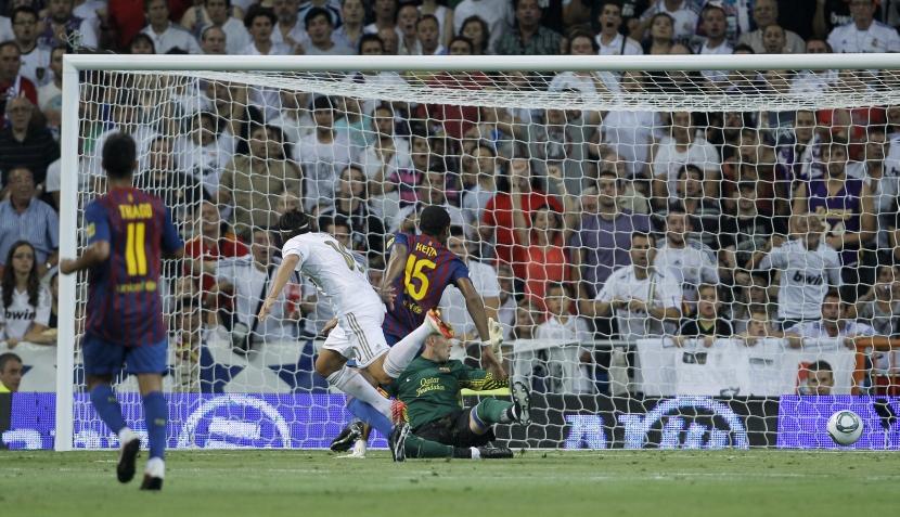 FOTOS: Supercopa de España, esta guerra entre Real Madrid y Barcelona aún no ha terminado