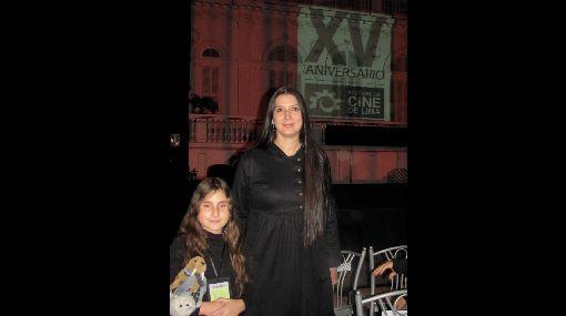 """""""Las malas intenciones"""" ganó premio en Festival de Brasil"""