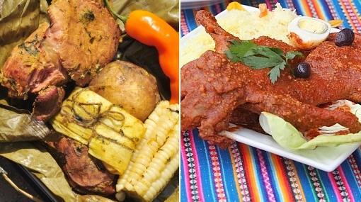 Puno: más de 35 platos típicos se presentarán en festival