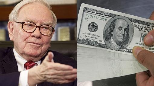 """Tercer hombre más rico del mundo pidió a EE.UU. que deje de """"mimar"""" a millonarios"""