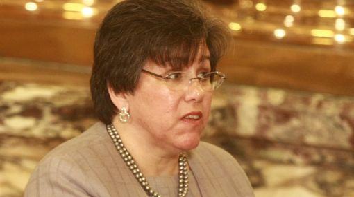 """Embajadora de EE.UU.: """"No se puede negociar con terroristas"""""""