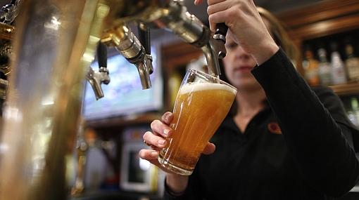 SAB Miller comprará por US$10.000 mlls. a grupo cervecero rival